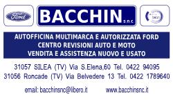 Officine Bacchin Snc